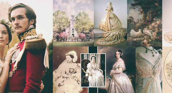 Victorian Wedding preview