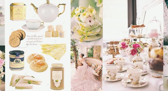 tea party preview